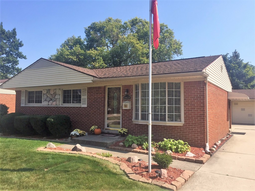 Photo of 39426 Atkinson  Sterling Heights  MI
