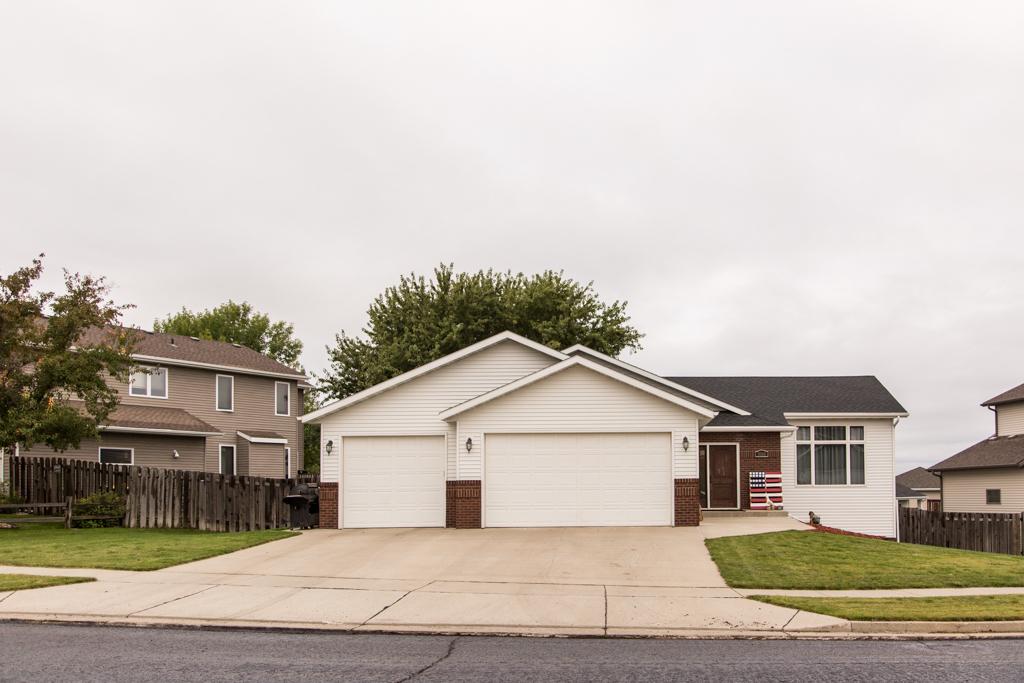 3000 Remuda Drive, Bismarck, North Dakota