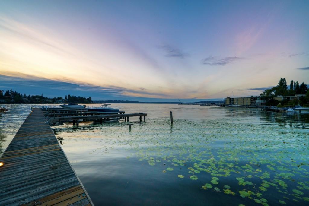 Photo of 4437 Lake Washington Blvd NE  Kirkland  WA
