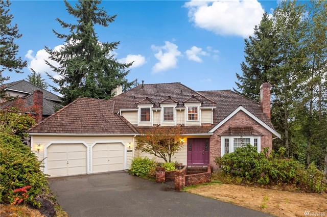 Photo of 17125 SE 47th ST  Bellevue  WA