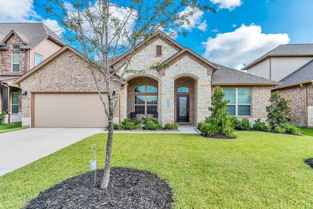 28930 Endeavor River, Cinco Ranch in Fort Bend County, TX 77494 Home for Sale