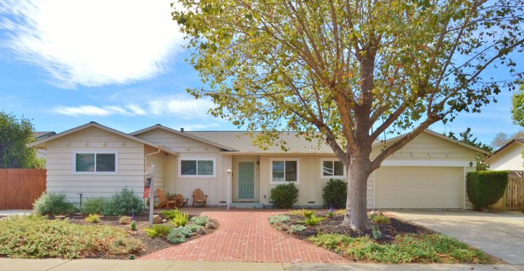 Photo of 4248 Westwood Court  Concord  CA