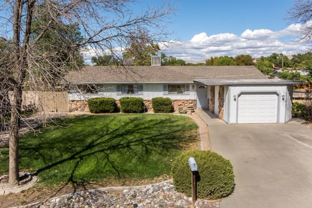 2878 1/2 Texas Avenue, Grand Junction in Mesa County, CO 81501 Home for Sale
