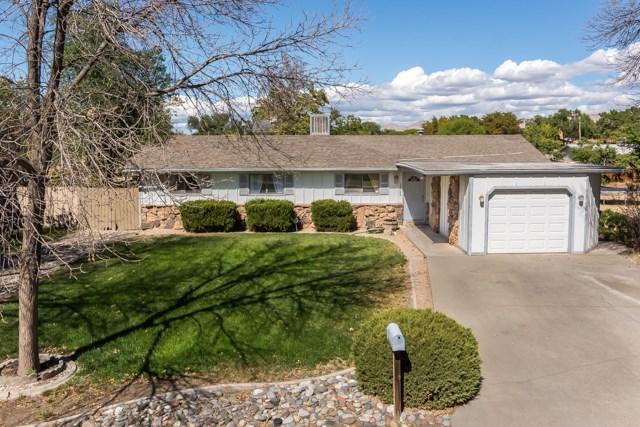 2878 1/2 Texas Avenue, Grand Junction, Colorado