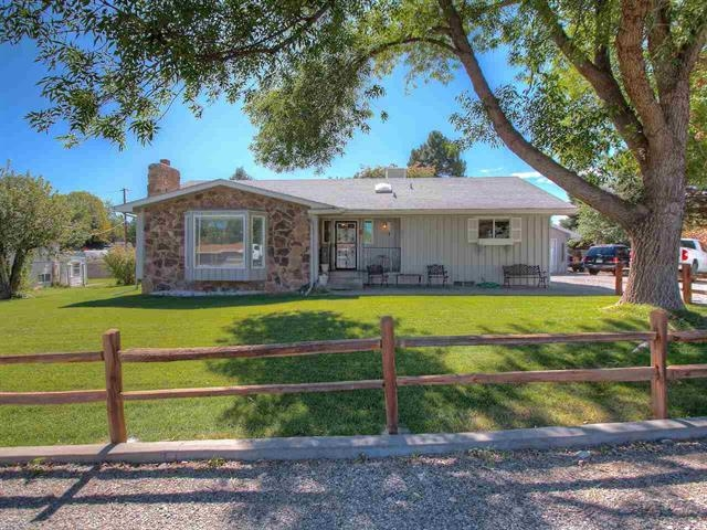 Photo of 2421 S Crystal Court  Grand Junction  CO