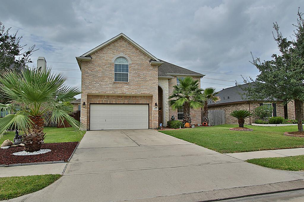 15007 Opera House Row Drive Cypress, TX 77429