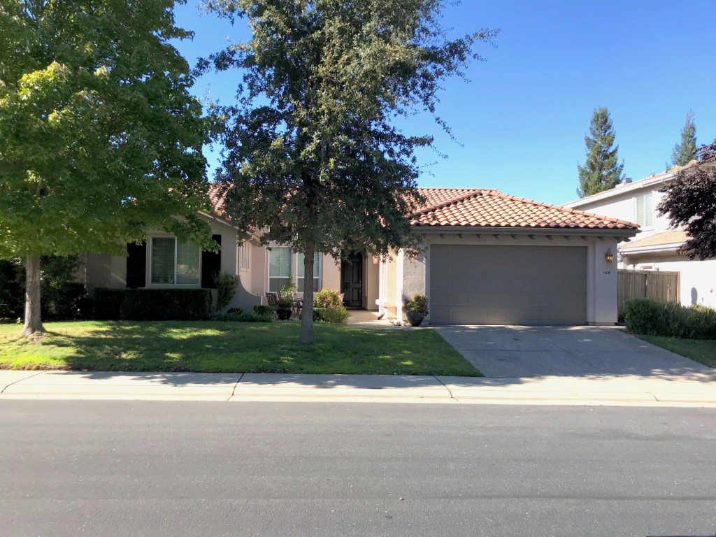 Photo of 1408 Grey Owl Circle  Roseville  CA
