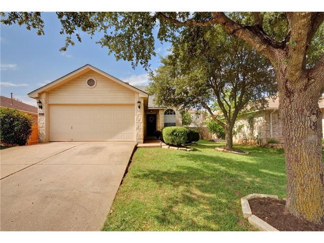 Photo of 1135 Brashear LN  Cedar Park  TX