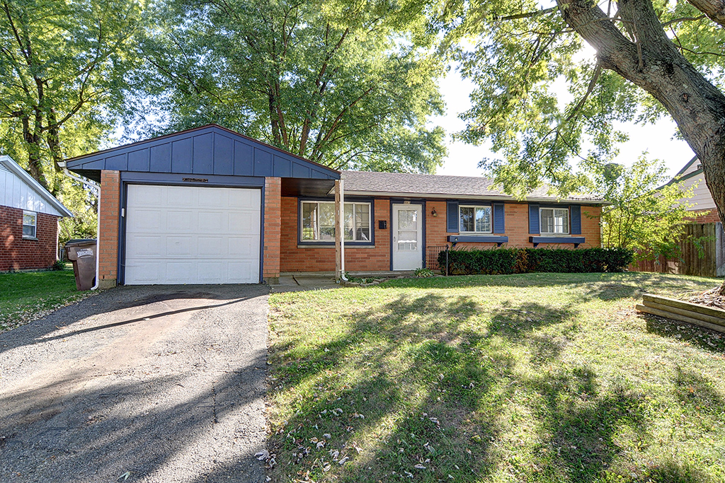 Photo of 1603 Maumee  Xenia  OH