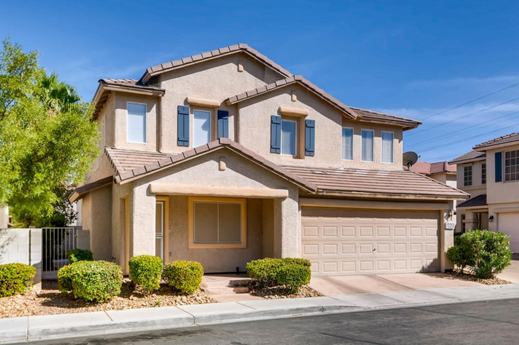 Photo of 10250 Missouri Meadows Street  Las Vegas  NV