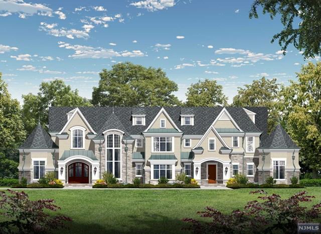 103 Chestnut Ridge Road Saddle River, NJ 07458
