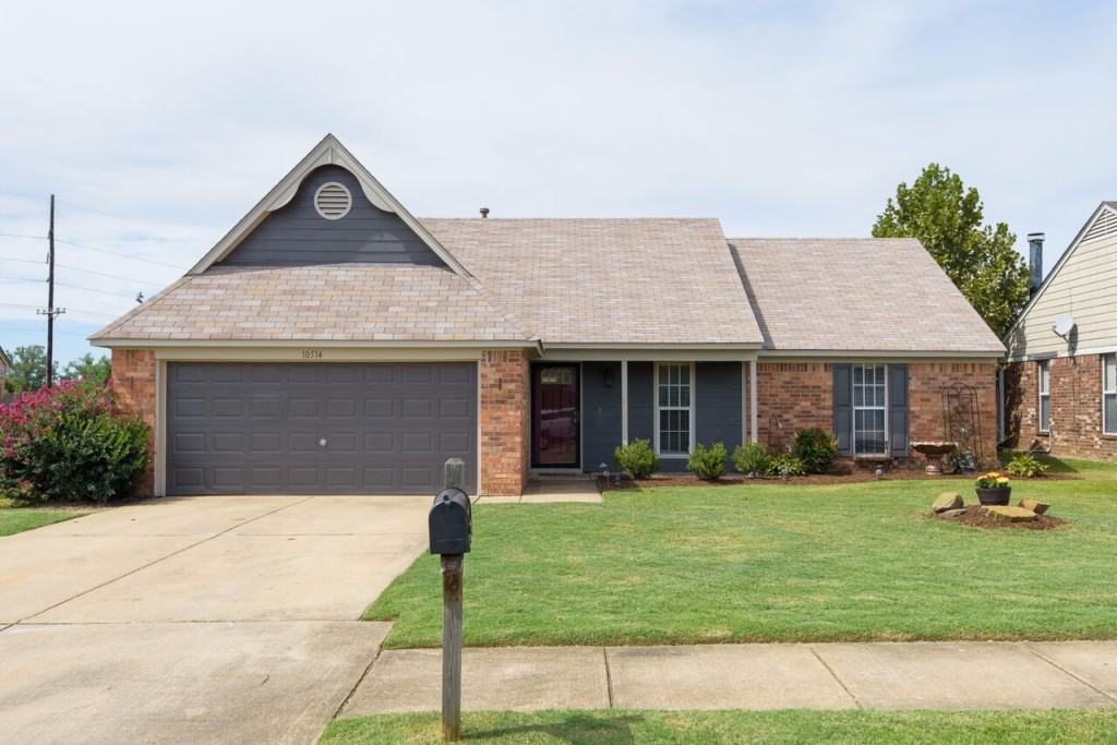 10514 Oak Run Drive N Olive Branch, MS 38654