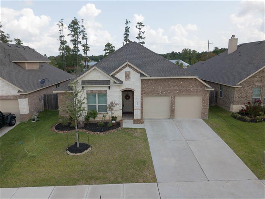 12243 Little Blue Heron Ln Conroe, TX