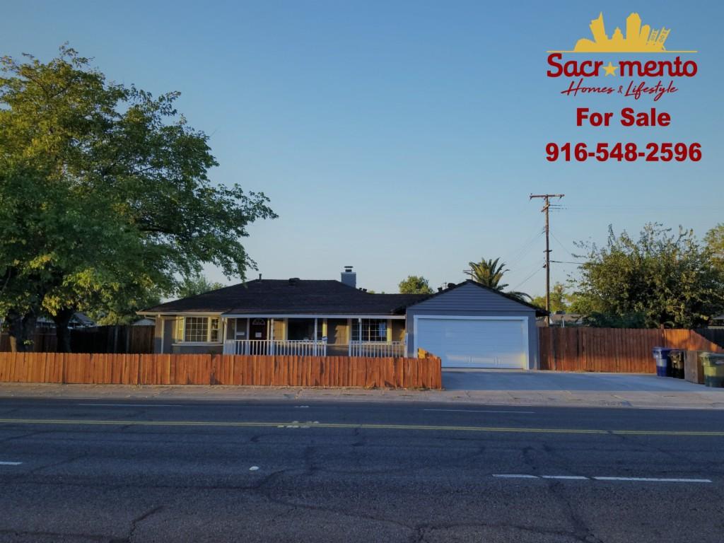 3645 Don Julio Blvd North Highlands, CA 95660