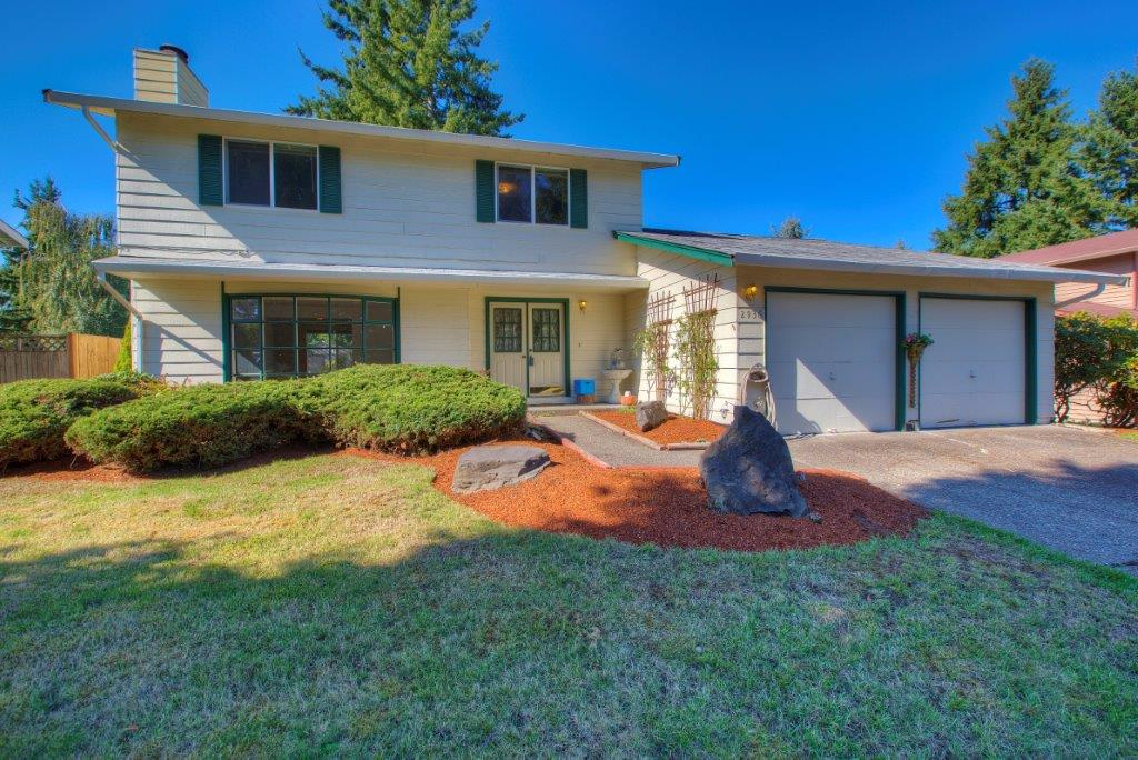 Photo of 2936 SW 339th Street  Federal Way  WA