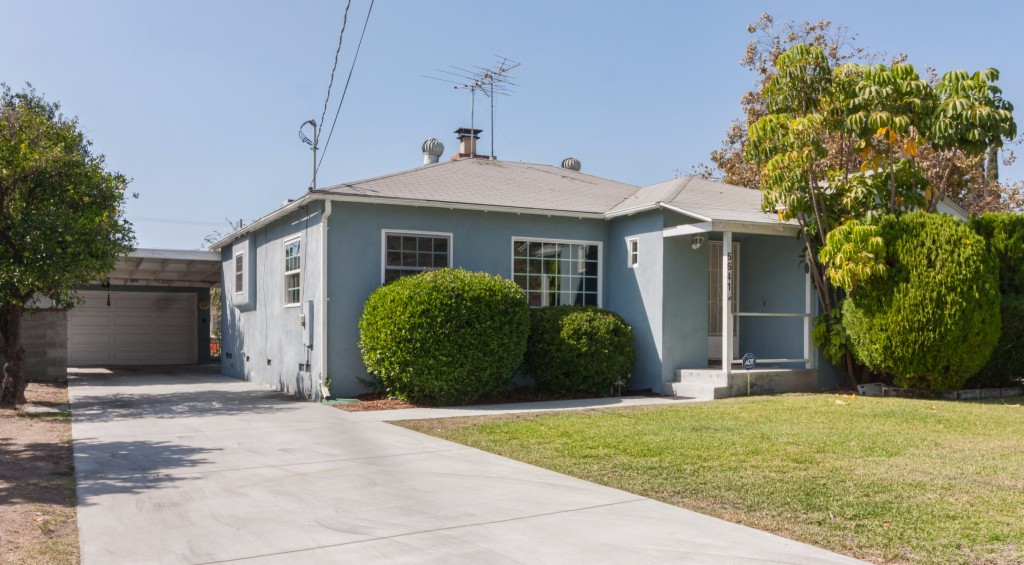 Photo of 6641 Gentry Ave  North Hollywood  CA