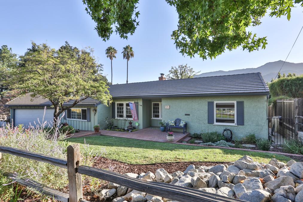 Photo of 3810 Altura Ave  Glendale  CA