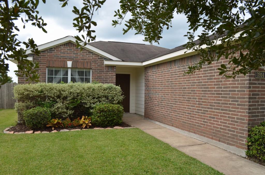 3914 Cloudbluff Ln Richmond, TX