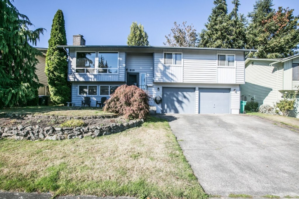 Photo of 615 N 18th Place  Mount Vernon  WA