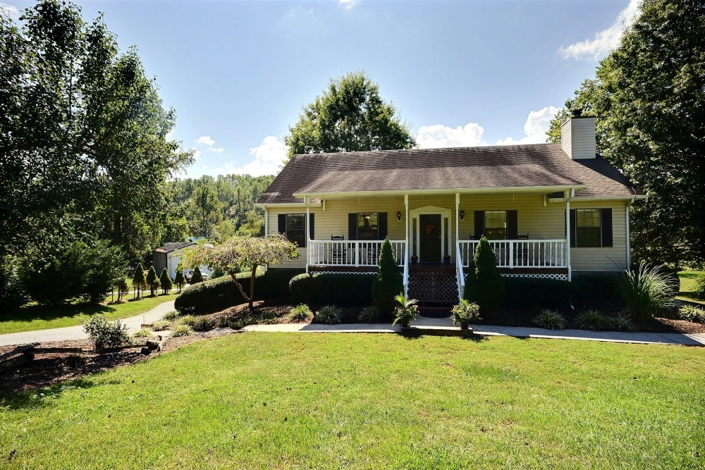 67 Coosa Valley Road, Blairsville in Union County, GA 30512 Home for Sale
