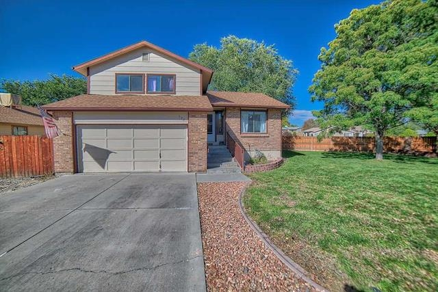 Photo of 597 Creekside Court  Grand Junction  CO