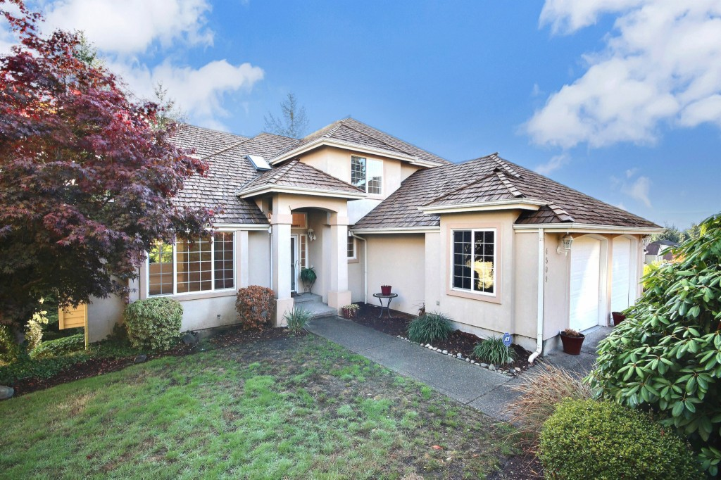 Photo of 4509 Country Club Dr NE  Tacoma  WA