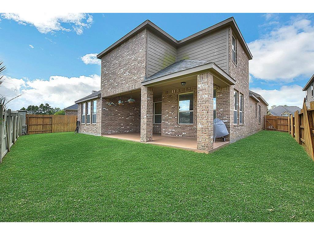 17239 Cabbage Palm Ct Conroe, TX