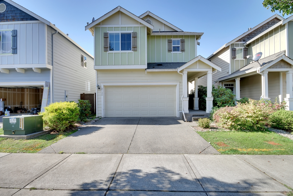 Photo of 3120 Celebration Ave E  Fife  WA