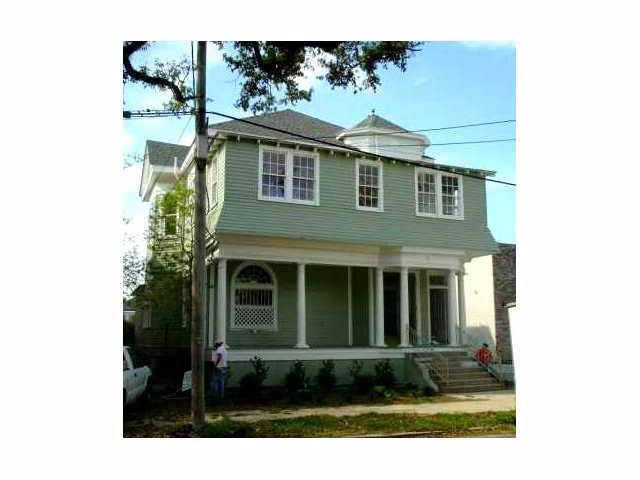 Photo of 117 S Solomon  New Orleans  LA