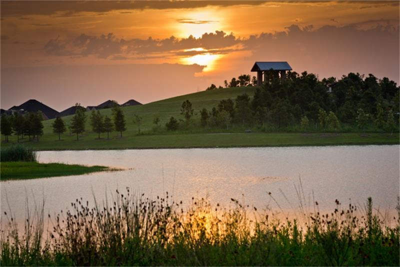 5902 Waterlily Park Lane Fulshear, TX