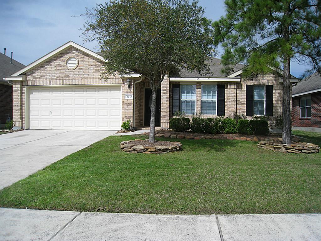 2430 Floral Ridge Dr Spring, TX