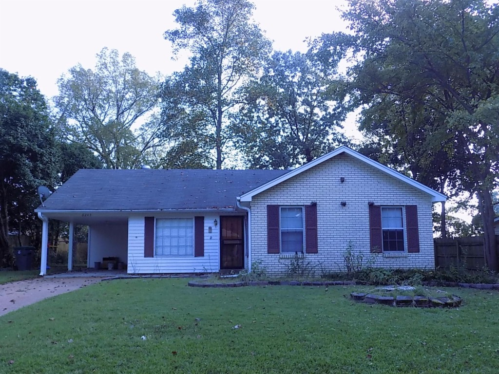 Photo of 6243 Garden Cove  Memphis  TN