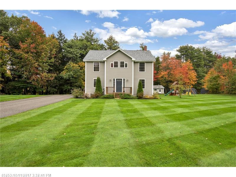 Photo of 23 Trout Run RD  New Gloucester  ME