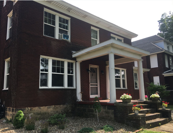 Photo of 215 State Street  Curwensville  PA