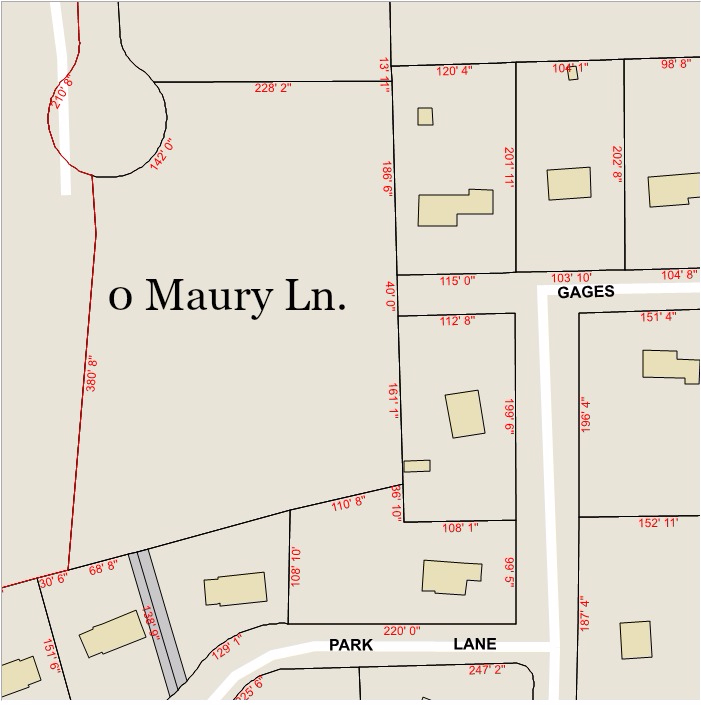 0 Maury Lane, one of homes for sale in Brewster