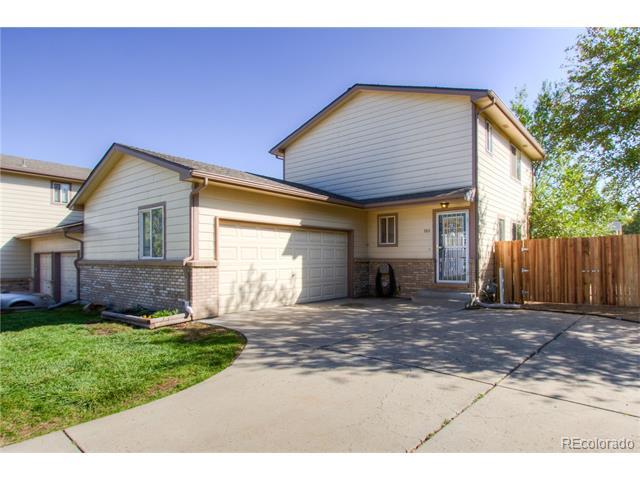 Photo of 580 Ingalls Street  Lakewood  CO