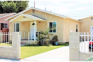 Photo of 2138 BLISS ST  COMPTON  CA