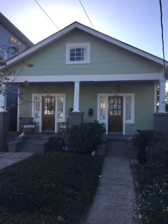 Photo of 616 N Pierce Street  New Orleans  LA