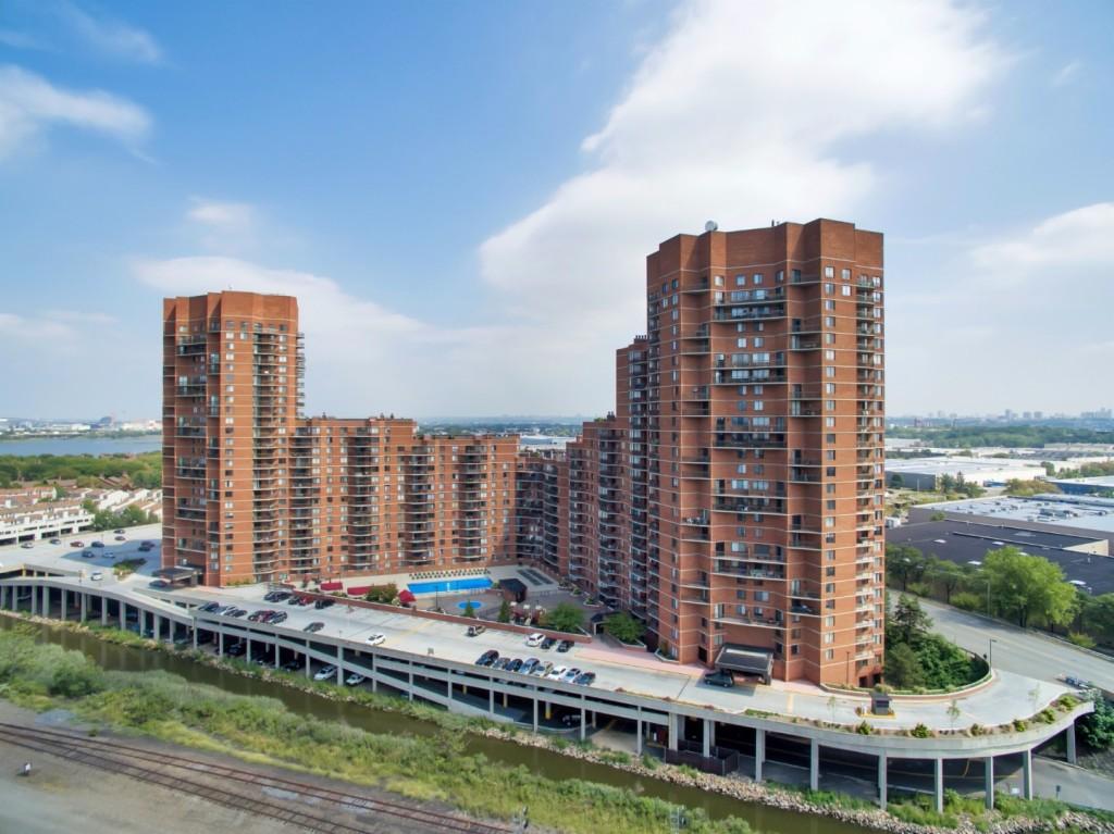 Photo of 410 Harmon Cove Tower  Secaucus  NJ