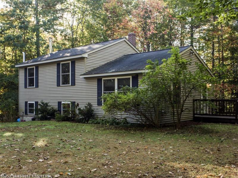 Photo of 86 Waterman DR  New Gloucester  ME
