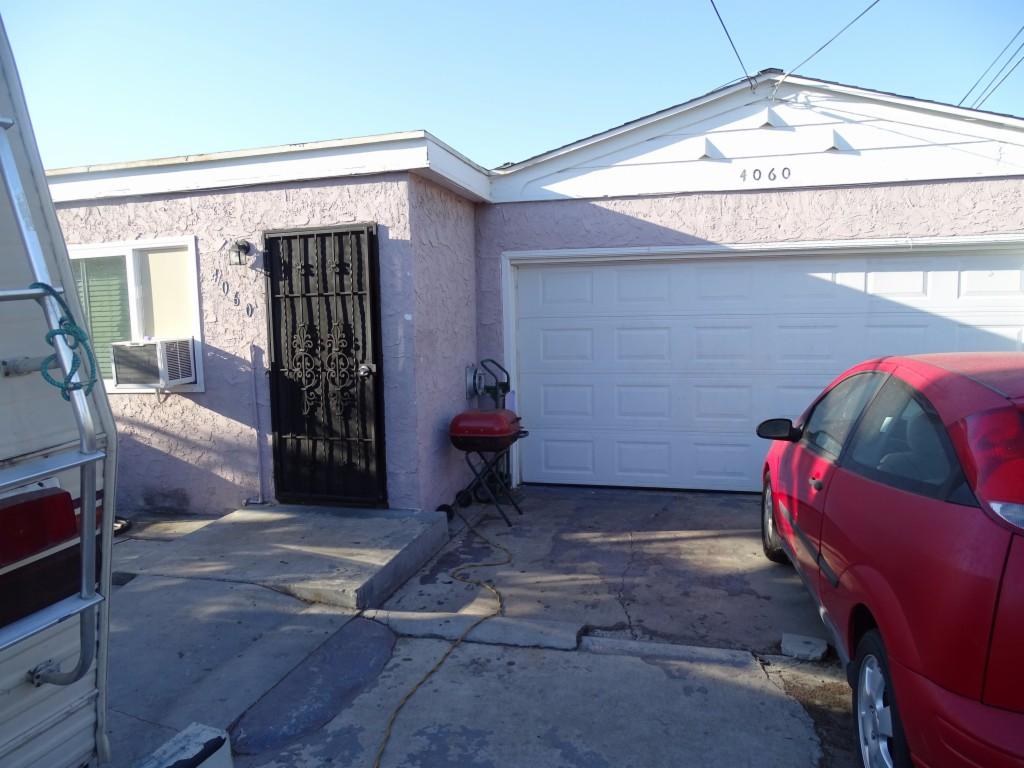 Photo of 4060 C St  San Diego  CA