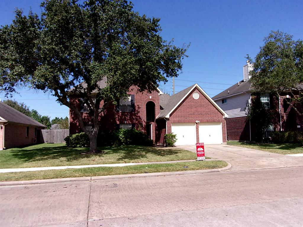 Photo of 3507 Southdown  Pearland  TX