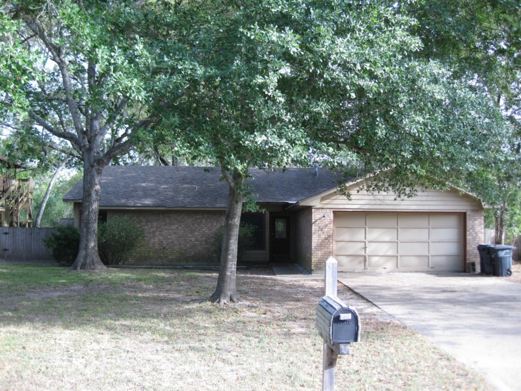 Photo of 2804 Wilderness Dr S  College Station  TX