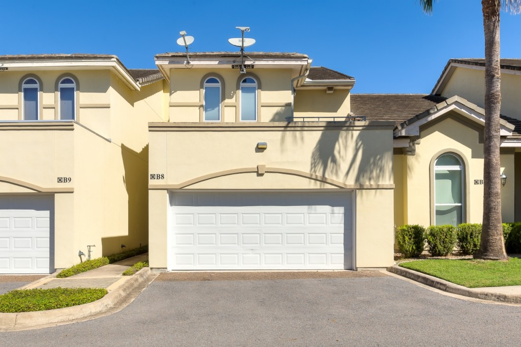 800 Sunset Drive B 8, one of homes for sale in McAllen