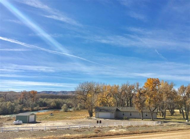 6821 County Road 102 Rangely, CO 81648