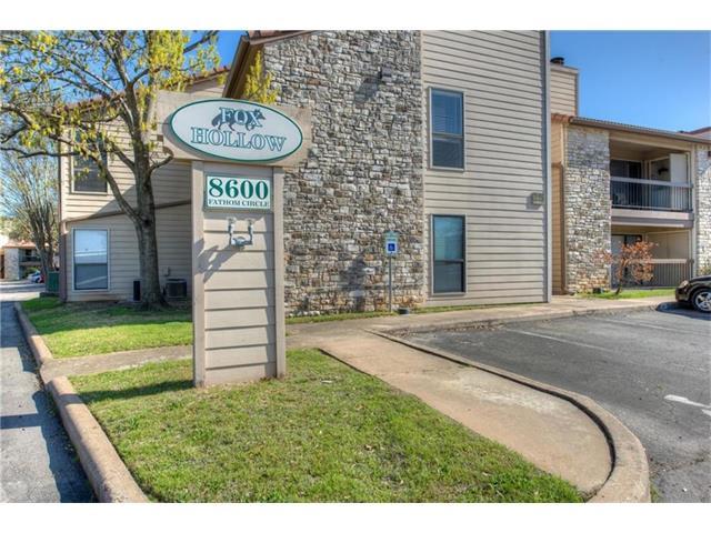 8600 Fathom CIR 2407, Anderson Mill, Texas