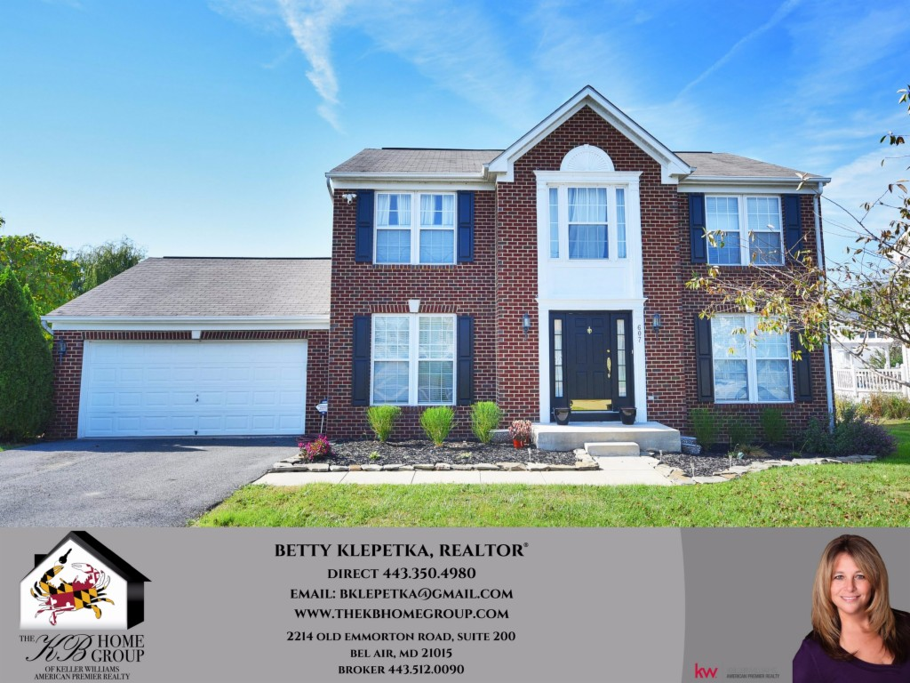 607 Front Street Perryville, MD 21903