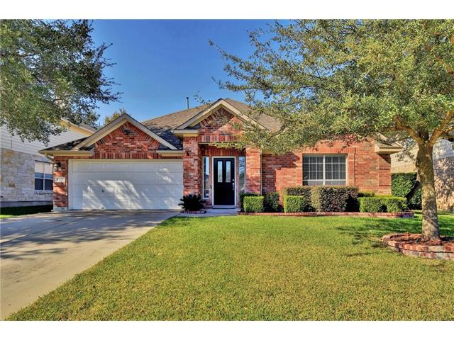 613 Hickory Run DR, Cedar Park, Texas