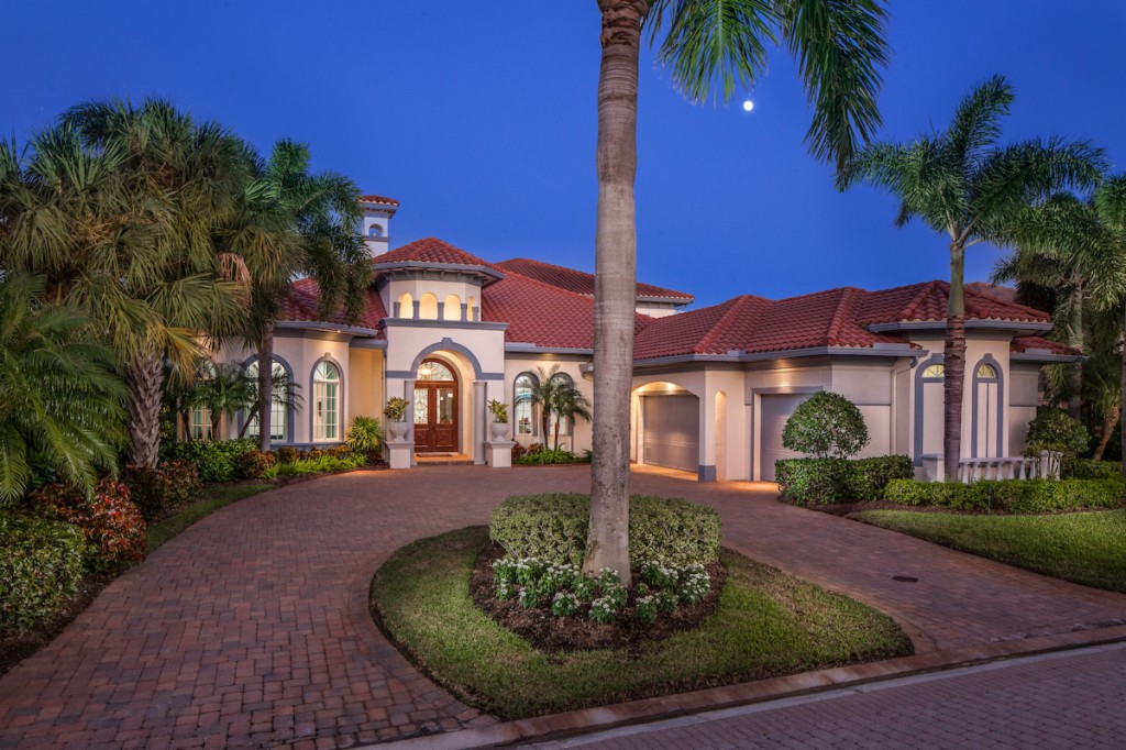 23771 NAPOLI WAY, Bonita Springs, Florida