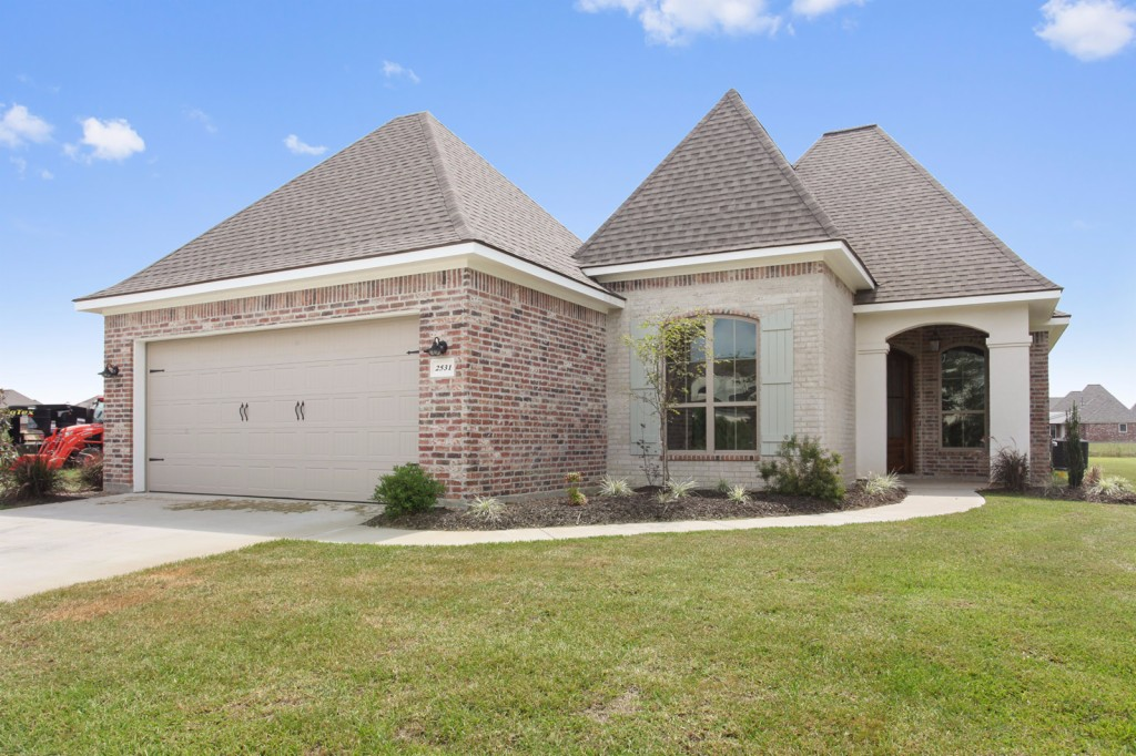 2531 South Ridge Drive, Lake Charles, Louisiana
